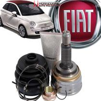 Junta Homocinetica Fiat 500 Cinquecento 1.4 8v Ou 1.4 16v