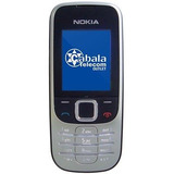 Celular Nokia 2330 Preto Com Defeito