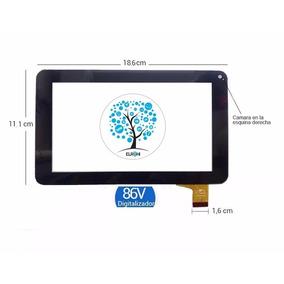 Mica Tactil Mica Tablet China 86v Premier Irulu