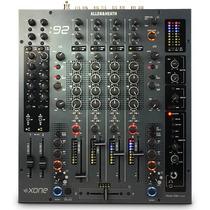 Mixer Dj Pro Allen & Heath Xone 92 Filtros Vcf Eq 12in Cue