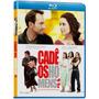Cadê Os Homens? - Blu-ray - Eva Longoria - Christian Slater