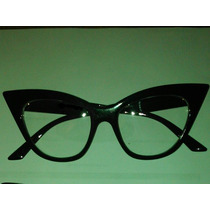 Gafas Eye Cat Sunglasses Vintage Mood 60s Lentes Retro Sol