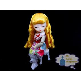 Muñecas Pullip Ai Doll Articuladas Con Accesorios Coleccion