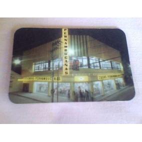 116 - Calendário Casas Pernambucanas - 1975