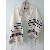 Talit O Tallit Judio Y Shofares Importados De Israel