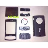 Carcasa Nokia N95 8gb Super Completa Teclados Frente Etc !!