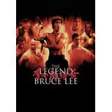 Bruce Lee A Lenda (the Legend Of Bruce Lee) Completo E Dubla