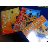Libros Fantastic 4 Edi. Macmillan