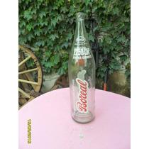 Antigua Botella De Gaseosa Boreal De 1.25 Litros (no Coca)