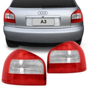 Lanterna Audi A3 2001 02 A 2006 Serve 97 98 99 2000 Traseira