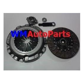 Kit De Embreagem Mitsubishi L200 Hpe Sport - Wm Auto Parts