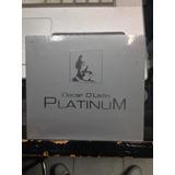 Oscar D Leon Serie Platinum 2 Discos Nuevos Importado