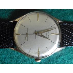 Relógio Sigma Micromado Corda 21 Rubis Coleção Avançada Ok!