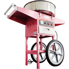 Maquina Algodón De Azúcar Comercial Accesorios,envio Gratis