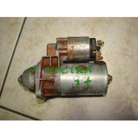 Motor Partida Arranque Vectra 97 2.0 8vgm Bosh
