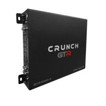 Amplificador Crunch Gtr1000.4 1000w 4 Ch Set Medios Bocinas