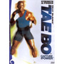 Dvd Billy Blanks Tae Bo Strength / Power