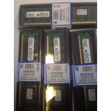 Memória Kingston Ddr2 4gb 800mhz Pc 6400 Nova. Desktop Amd