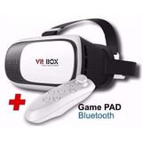 Lentes Vr-box 2.0 Gen Realidad Virtual Aumentada Vrbox
