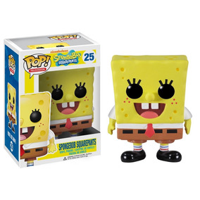 Funko Pop Spongebob Squarepants Bob Esponja Figure Vinyl New