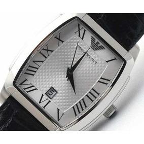 598bd838265 Chaves Para Consertar Relogios - Relógio Emporio Armani Masculino em ...