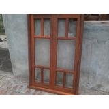 Ventana de madera estilo griego en mercado libre argentina for Mercadolibre argentina ventanas de madera
