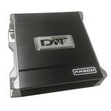 Amplificador Mono Dat Pr500 500wrms