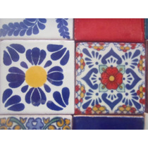 Azulejos Talavera Somos Fabricantes