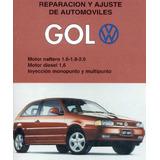 Manual De Taller Volkswagen Gol
