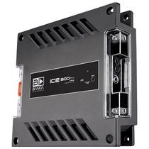 Modulo Amplificador Banda Ice 800 1 Canal 1 Ohm 800wrms