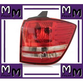 Lanterna Dodge Journey 2007 Á 2010 - Traseira Direita Canto