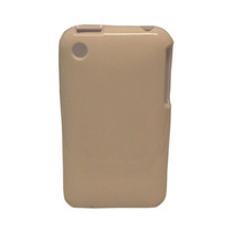 Protector Funda Iphone Apple 3g Blanco