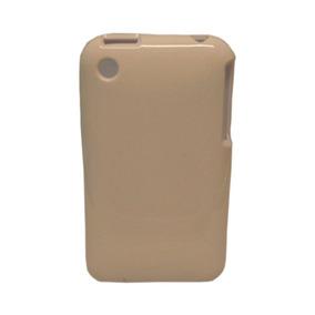 Protector Funda Iphone Apple 3g Blanco