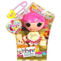 Lalaloopsy Littles Muñeca