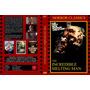 Dvd O Incrivel Homem Que Derreteu - Dublado Trash Filmes