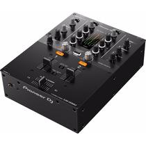 Consola Dj Mixer Pioneer Djm 250 Mk2