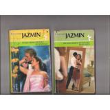 Corin Tellado, Jazmin, Harlequin. Lote X 6 Novelas.