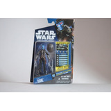 Star Wars The Clone Wars Cad Bane Cw13