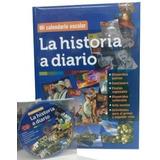 Libro La Historia A Diario Efemérides Escolares Ruy Diaz