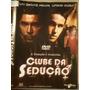 Dvd Clube Da Sedução - A Tentação É Assassina