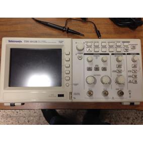Osciloscopio Tektronix Tds 1012b