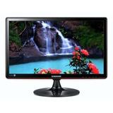 Monitor Led 19 Samsung Sa300 Widescreen Rma Hd Vga Dvi