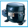 Motor Compresor De Heladera 1/3+ Hp Embraco Gas R134