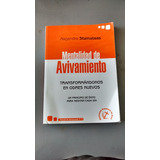 Mentalidad De Avivamiento , Alejandra Stamateas - La Plata