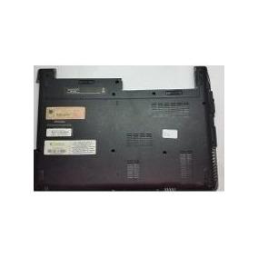 Carcaca Inf Cpu Notebook Positivo Unique 60/75/n3100