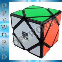 Cubo Rubik Skewb Moyu Profesional Rapido Moyu Speed Original