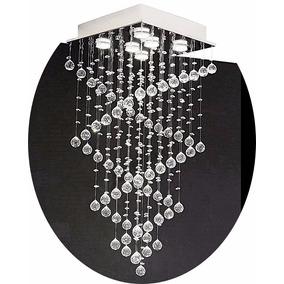 Lustres Cristal Legítimos Frete Grátis Até 1,5 Metros Fabric