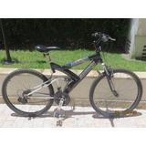 Bicicleta Sundown Leader