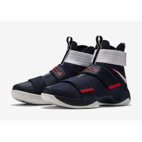 Zapatos Deportivos Lebron James Soldier