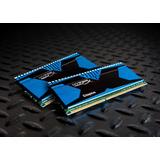 Kingston Hyperx Predator 16 Gb (2x8gb) 2133mhz Ddr3..!!!!